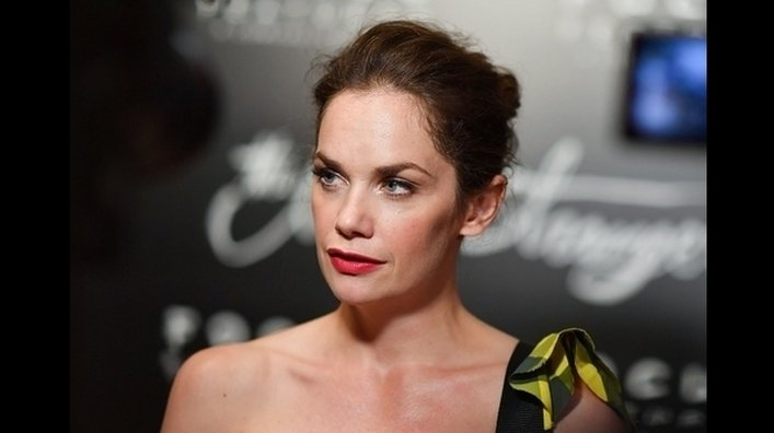 Ruth Wilson discusses 'The Little Stranger'