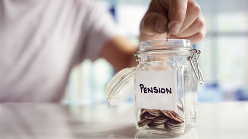 Everything you need to know about pensions