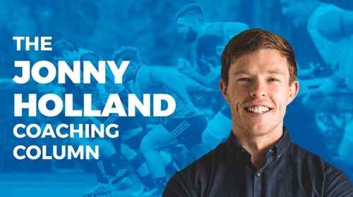 'Leinster have been very exciting, especially when they unleash their well-rehearsed trick plays, but it's speed that they can punish you with if you lose your concentration for that brief 10-minute period'