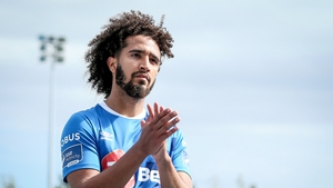 Bastien Hery has joined Linfield for an undisclosed fee