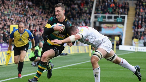 The tackle that led to Dominic Ryan's eventual retirement