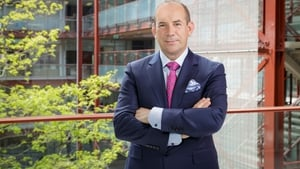 Cignal's CEO Colin Cunningham announces €25m investment in new towers