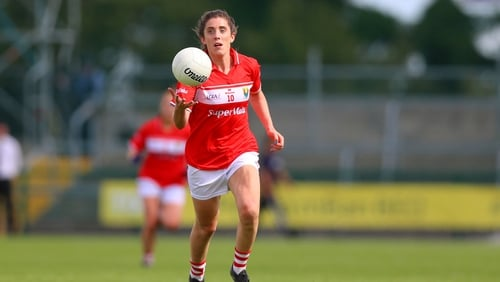 Ciara O'Sullivan believes that Dublin's tag as favourites will count for nothing as soon as the All-Ireland Final begins on Sunday afternoon.