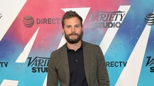Jamie Dornan Toronto International Film Festival 2018