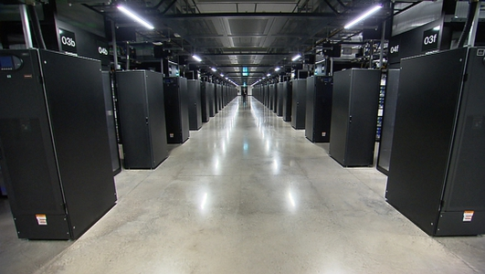 How much electricity are data centres consuming?