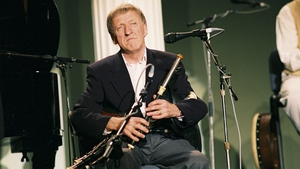Paddy Moloney