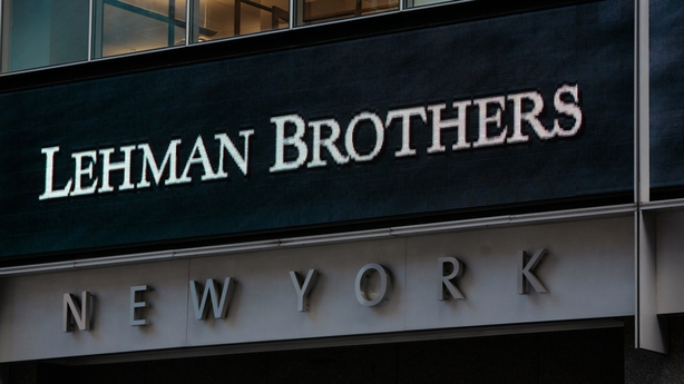 Economists should have predicted Lehman collapse: OECD