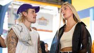 Justin Bieber and Hailey Baldwin confirmed their engagement in June