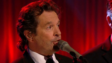 The Irish Tenors | The Late Late Show