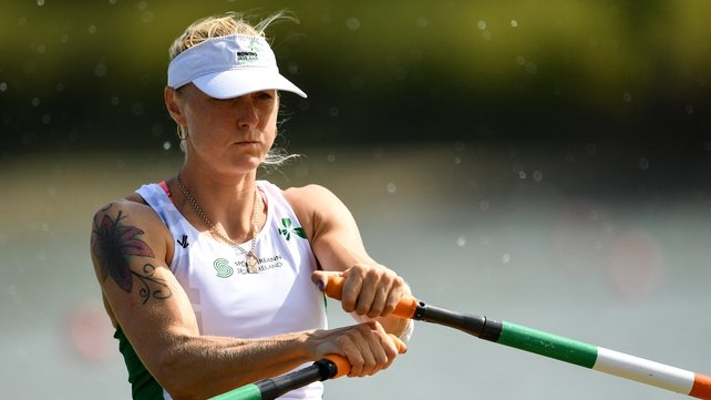 rte.ie - Dominant Puspure powers to world gold for Ireland