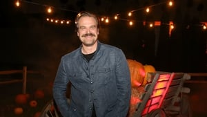 David Harbour is a legend!