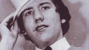 Columba McVeigh was murdered and secretly buried by the IRA over 40 years ago