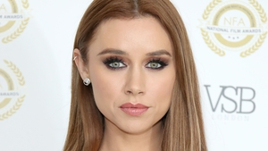 Una Healy says her 'life has been turned upside down' after split from husband Ben Foden
