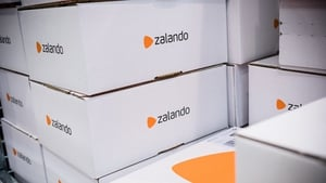 Zalando said it now expects revenue growth around the 'low end of its 20-25% target corridor'