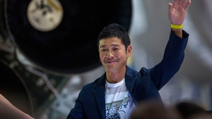 Japanese businessman Yusaku Maezawa will be the first private passenger on Elon Musk's space transportation company