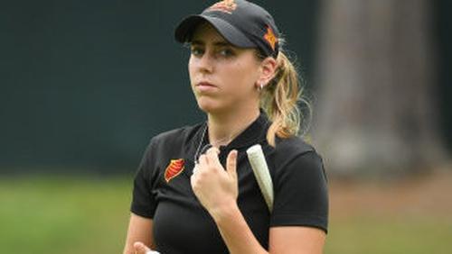 Celia Barquin Arozamena murder: Golf star found dead on Iowa course