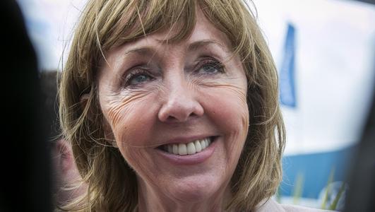 Presidential Candidates-Senator Joan Freeman