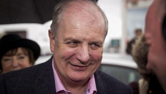Presidential Candidates-Gavin Duffy