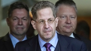 Hans-Georg Maassen will be a senior official at Germany's interior ministry