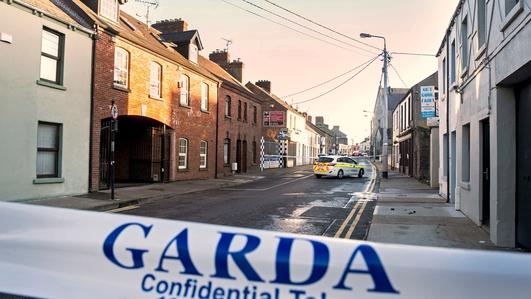 Concern over growing levels of knife crime