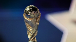 The FAI is set to join up with the English, Irish, Welsh and Scottish FAs in a joint bid to host the World Cup.