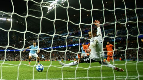 Manchester City suffered a surprise first day defeat to Lyon