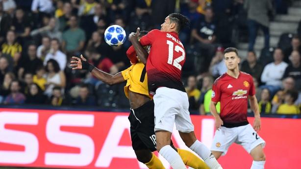 Football news - Rio Ferdinand: Jose Mourinho doesn't trust Marcus Rashford