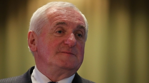 Bertie Ahern said it was this generation's duty to ensure that it leaves a lasting political framework on this island