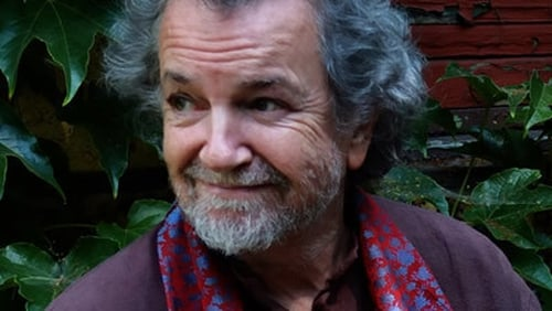Folk legend Andy Irvine will receive the Lifetime Achievement Award at this year's RTÉ Radio 1 Folk Awards