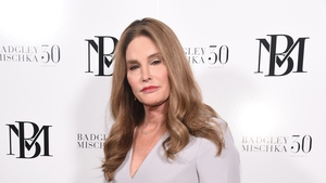 "Caitlyn Jenner: ""The first time I got my driver's licence, I had the gender marker changed and when I saw it I started crying because Bruce was a good person""."