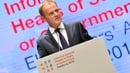Donald Tusk said EU leaders shared the view that there were positive elements of the Chequers plan