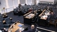 Blasphemy bill passes all stages in Seanad
