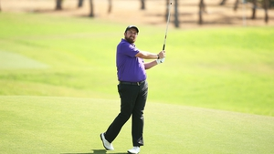 Shane Lowry enjoyed a fine start to the Portugal Masters