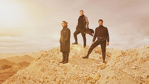 Take That - Dublin shows in April 2019