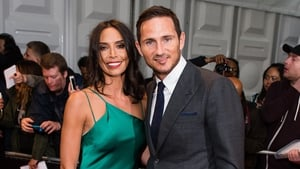 Christine and Frank Lampard -