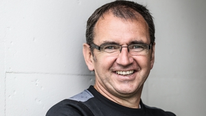 Pat Fenlon will take up the role later in the month