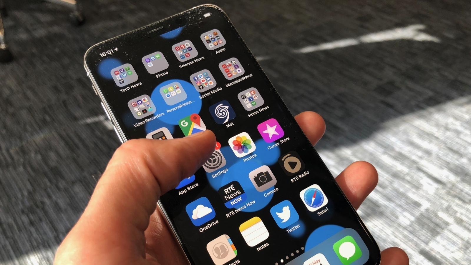 Apple gears up for autumn iPhone launch
