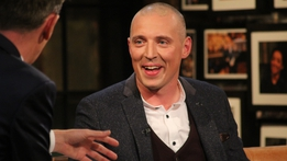 Kieran Donaghy | The Late Late Show