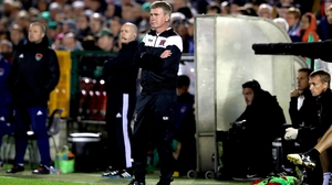 Stephen Kenny's side took a massive step towards the league title