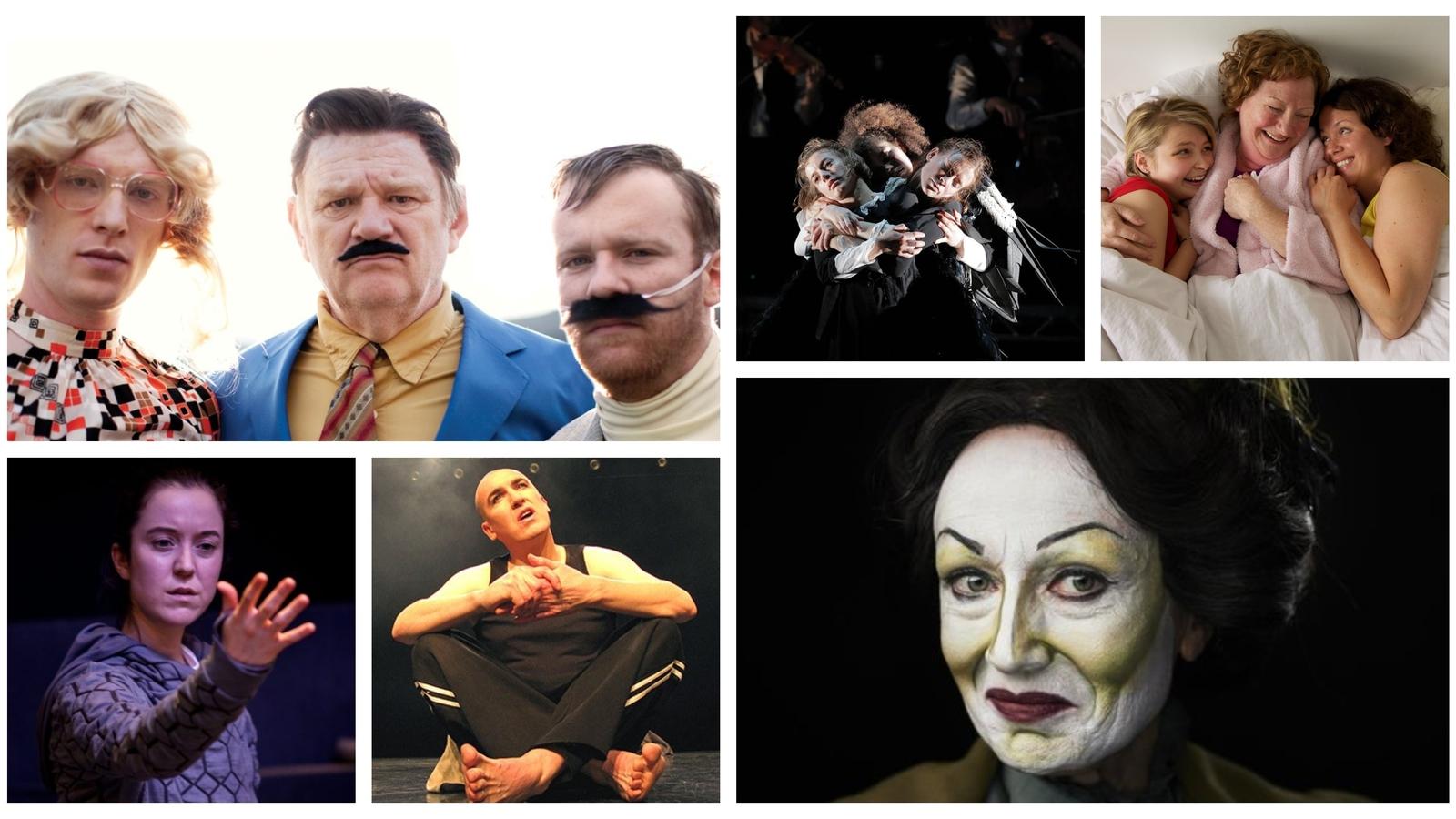 21 plays that define 21st century Irish theatre