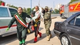 29 dead in gun attack during military parade in Iran