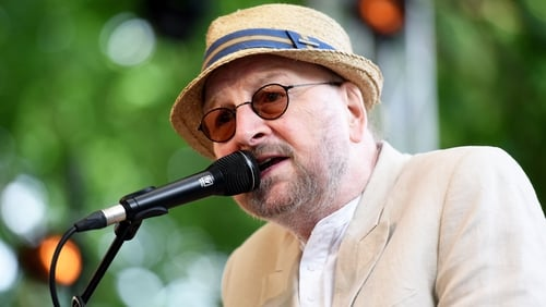 Chas Hodges has died aged 74