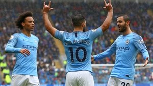 There are new questions over Manchester City's spending