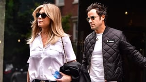 Justin Theroux speaks about break-up from Jennifer Aniston