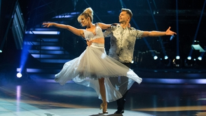 Pussycat Dolls singer Ashley Roberts tops Strictly Come Dancing tops leaderboard with Faye Tozer