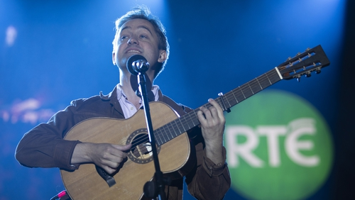 Villagers' Conor O'Brien brings the magic on Culture Night