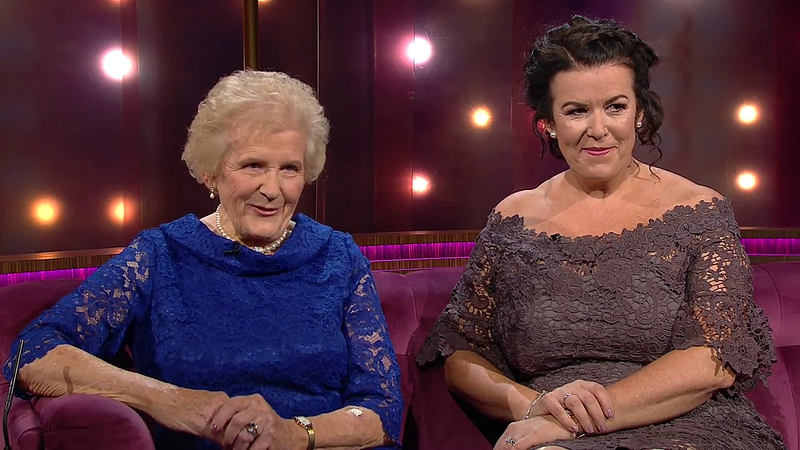 Anna May & Anne Marie Mc Hugh | The Ray D'Arcy Show