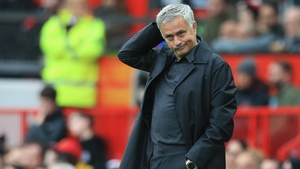 Jose Mourinho has been sacked by United