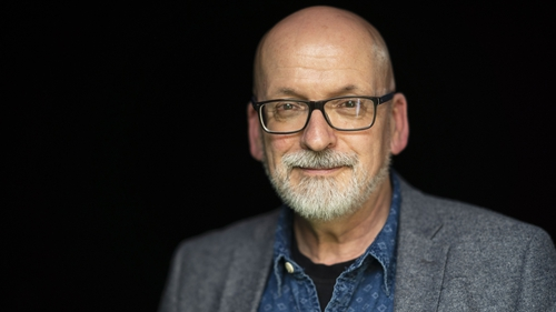 Roddy Doyle on writing Rosie, the new drama about homeless crisis in Ireland