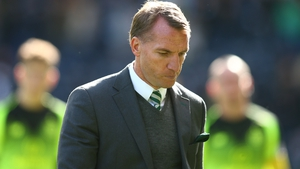 """Brendan Rodgers: """"When you're at the biggest clubs and you don't win the heat comes on to you."""""""